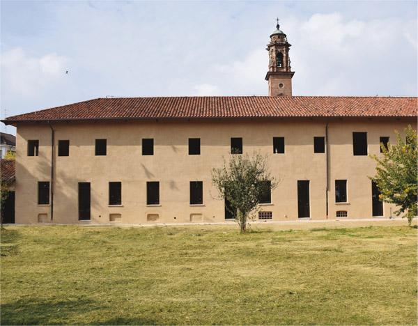 Convento Santuario Sommariva Bosco
